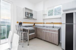 Apartamento Terrazas Tayrona, Appartamenti  Santa Marta - big - 61