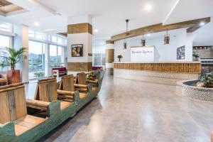 Apartamento Terrazas Tayrona, Appartamenti  Santa Marta - big - 66