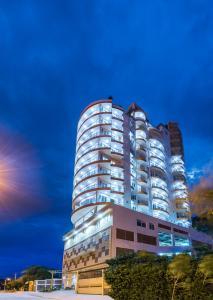 Apartamento Terrazas Tayrona, Appartamenti  Santa Marta - big - 64