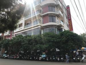 Ngoc Se Hotel, Hotels  Pleiku - big - 68