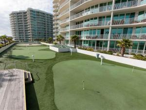 Caribe 205D, Ferienwohnungen  Orange Beach - big - 8