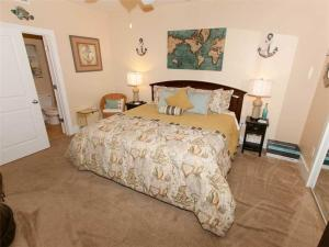 Caribe 205D, Ferienwohnungen  Orange Beach - big - 11