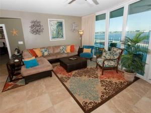 Caribe 205D, Ferienwohnungen  Orange Beach - big - 13
