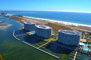 Caribe 205D, Ferienwohnungen  Orange Beach - big - 16