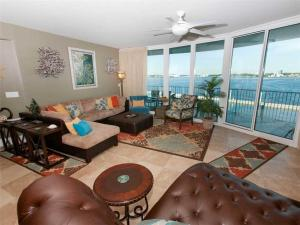 Caribe 205D, Ferienwohnungen  Orange Beach - big - 19