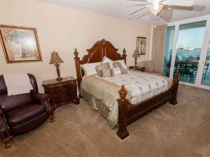 Caribe 205D, Ferienwohnungen  Orange Beach - big - 24