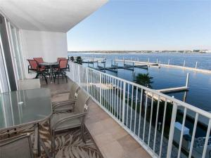 Caribe 205D, Ferienwohnungen  Orange Beach - big - 27