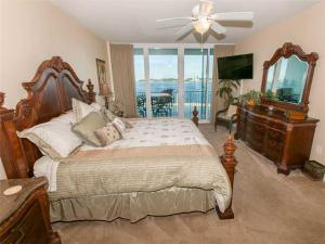 Caribe 205D, Ferienwohnungen  Orange Beach - big - 28
