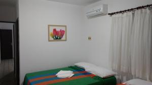 Rhema Residencial, Апартаменты  Жуан-Песоа - big - 1