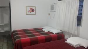 Rhema Residencial, Апартаменты  Жуан-Песоа - big - 2