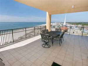 Phoenix West II 801, Appartamenti  Orange Beach - big - 4