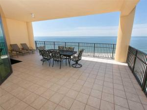 Phoenix West II 801, Apartments  Orange Beach - big - 9