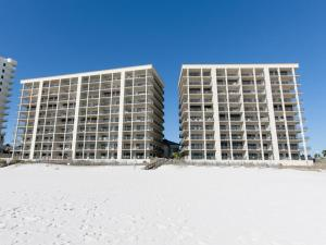 The Palms 415, Appartamenti  Orange Beach - big - 8