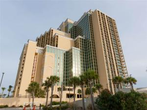 Phoenix West II 801, Apartmány  Orange Beach - big - 14