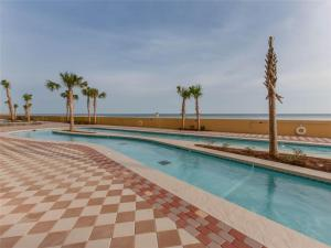 Phoenix West II 801, Apartments  Orange Beach - big - 17