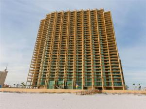 Phoenix West II 801, Apartments  Orange Beach - big - 18