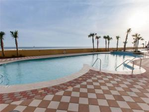 Phoenix West II 801, Apartments  Orange Beach - big - 23