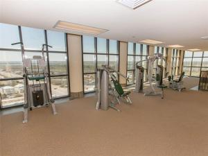 Phoenix West II 801, Apartments  Orange Beach - big - 40