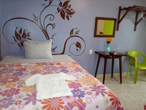 Hotel El Dorado, Hotel  Chetumal - big - 24
