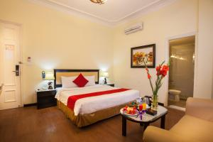 Helios Legend Hotel, Отели  Ханой - big - 22