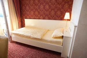 Rheinhotel Loreley - Superior, Szállodák  Königswinter - big - 8