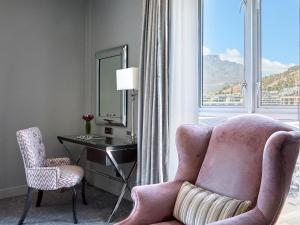 Habitación Doble Premium con vistas a las montañas - 1 o 2 camas