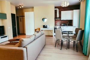 Apartment Dream Island, Ferienwohnungen  Sochi - big - 15