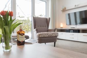 Haus Baltic Cube, Ferienwohnungen  Börgerende-Rethwisch - big - 114