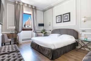 FH Hotel Calzaiuoli, Hotel  Firenze - big - 1