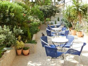 Athinaiko Hotel, Hotely  Herakleion - big - 56