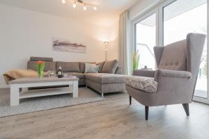 Haus Baltic Cube, Ferienwohnungen  Börgerende-Rethwisch - big - 112