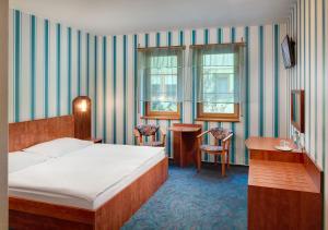 Wellness Hotel Babylon, Szállodák  Liberec - big - 4