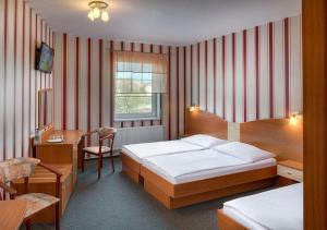 Wellness Hotel Babylon, Szállodák  Liberec - big - 2
