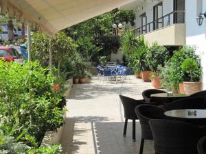 Athinaiko Hotel, Hotel  Heraklion - big - 58