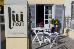 LIù B&B, Bed and Breakfasts  Torre del Lago Puccini - big - 3