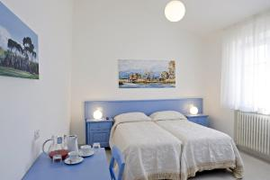 LIù B&B, Bed and Breakfasts  Torre del Lago Puccini - big - 5