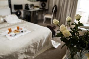 Luxury Hotel Amabilis, Отели  Сельце - big - 14
