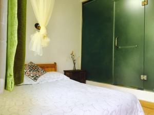 Nanian Zhuzhe International Hostel, Hostely  Jinghong - big - 4