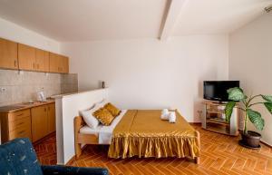 Apartments Bianca, Апартаменты  Херцег-Нови - big - 25