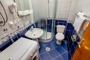 Apartments Bianca, Апартаменты  Херцег-Нови - big - 27