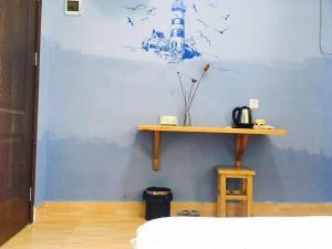 Nanian Zhuzhe International Hostel, Hostely  Jinghong - big - 14