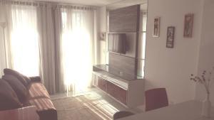Apartamento Cabo Branco, Appartamenti  João Pessoa - big - 4