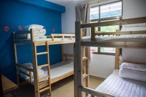 Nanian Zhuzhe International Hostel, Hostely  Jinghong - big - 15