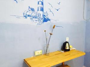 Nanian Zhuzhe International Hostel, Hostely  Jinghong - big - 17