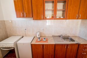 Apartments Bianca, Апартаменты  Херцег-Нови - big - 34