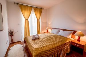 Apartments Bianca, Апартаменты  Херцег-Нови - big - 36