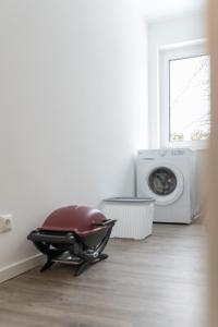 Haus Baltic Cube, Ferienwohnungen  Börgerende-Rethwisch - big - 109