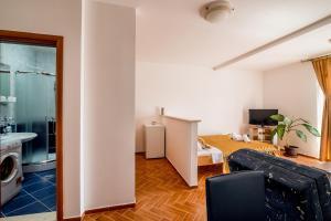 Apartments Bianca, Апартаменты  Херцег-Нови - big - 37