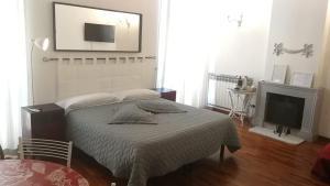 Spanish Step Suite - abcRoma.com