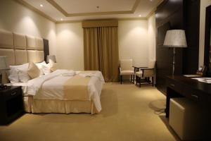 Ocean Hotel Jeddah, Hotels  Jeddah - big - 17